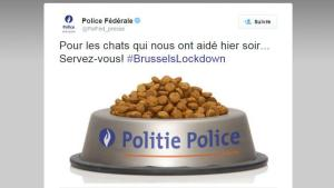 Policecatkiddle